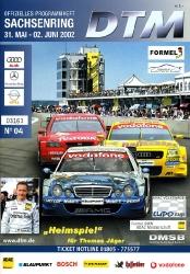 02.06.2002 - Sachsenring