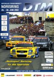 30.06.2002 - Norisring