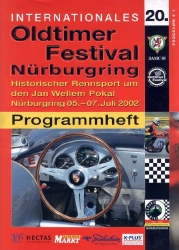 07.07.2002 - Nürburgring