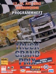 14.07.2002 - Nürburgring