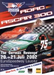 21.07.2002 - EuroSpeedway