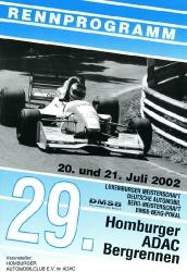 21.07.2002 - Homburg