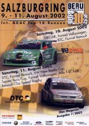 11.08.2002 - Salzburgring