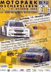13.10.2002 - Oschersleben