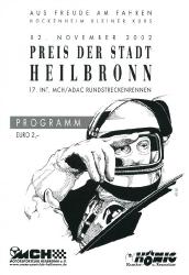 02.11.2002 - Hockenheim