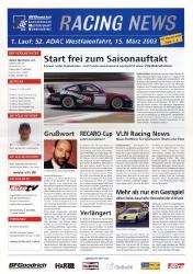 15.03.2003 - Nürburgring