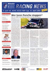 12.04.2003 - Nürburgring