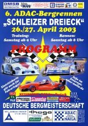 27.04.2003 - Schleiz