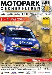 04.05.2003 - Oschersleben