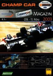 11.05.2003 - EuroSpeedway