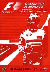 01.06.2003 - Monte Carlo