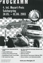 01.06.2003 - Salzburgring