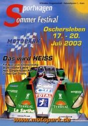20.07.2003 - Oschersleben