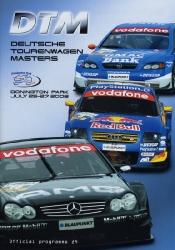 27.07.2003 - Donington