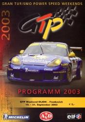 21.09.2003 - Dijon