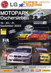 21.09.2003 - Oschersleben