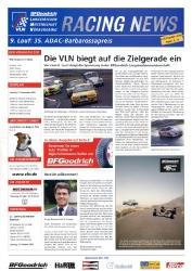 27.09.2003 - Nürburgring