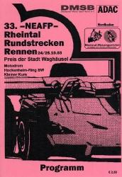 25.10.2003 - Hockenheim