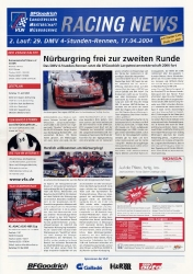 17.04.2004 - Nürburgring