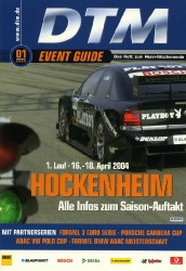 18.04.2004 - Hockenheim
