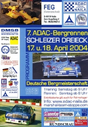 18.04.2004 - Schleiz