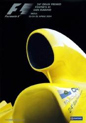 25.04.2004 - Imola