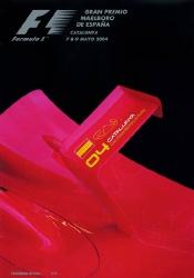 09.05.2004 - Catalunya