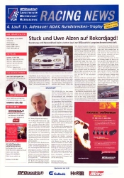 15.05.2004 - Nürburgring