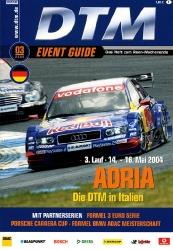 16.05.2004 - Adria