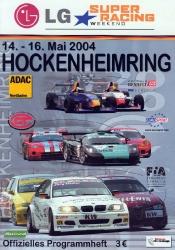16.05.2004 - Hockenheim