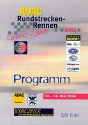 16.05.2004 - Zolder