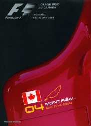 13.06.2004 - Montreal