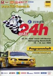 13.06.2004 - Nürburgring
