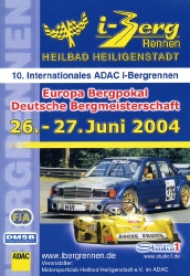 27.06.2004 - Iberg