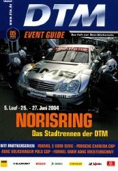 27.06.2004 - Norisring