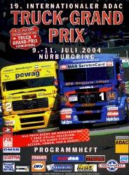 11.07.2004 - Nürburgring