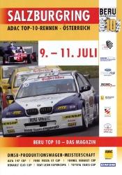 11.07.2004 - Salzburgring