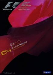 11.07.2004 - Silverstone