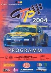 18.07.2004 - EuroSpeedway
