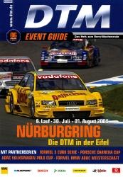 01.08.2004 - Nürburgring