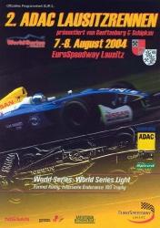 08.08.2004 - EuroSpeedway