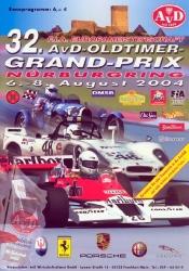 08.08.2004 - Nürburgring