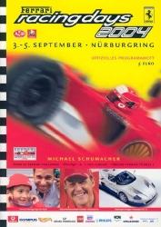 05.09.2004 - Nürburgring