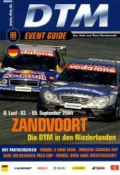 05.09.2004 - Zandvoort