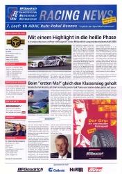 11.09.2004 - Nürburgring