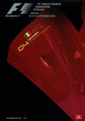 12.09.2004 - Monza