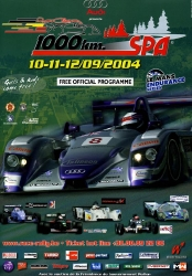 12.09.2004 - Spa