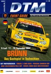19.09.2004 - Brünn