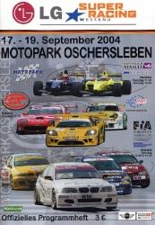 19.09.2004 - Oschersleben