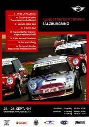 26.09.2004 - Salzburgring